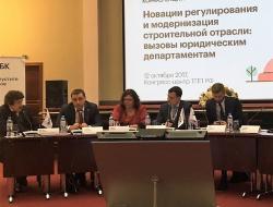Андрей Савенков: ФГИС ЦС – это «Яндекс» по законодательству в области ценообразования и сметного нормирования