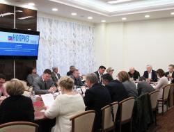 Актуальные вопросы ценообразования в проектировании и изысканиях обсудили участники круглого стола