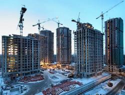 Александр Степанов: До конца 2017 года будет разработано четыре новых свода правил по высотному строительству