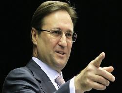 Алексей Алёшин рассказал членам Совета Федерации о риск-ориентированной модели надзора