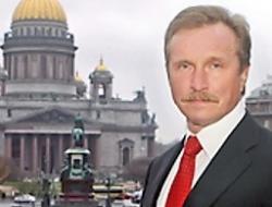 Алексей Белоусов рассказал о перспективах проекта «Группы ЛСР» на Васильевском острове Санкт-Петербурга