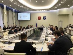 Андрей Чибис: Эксперты поддержали министерский план реализации проекта «Умный город»