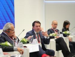 Андрей Чибис: Одна из наших важнейших задач – это внедрение инновационных механизмов в развитие городской среды