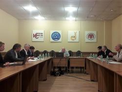 Ассоциации «ОП «СпецПроект» получила «чёрную метку» от членов ОКК по координаторе НОПРИЗ по СЗФО