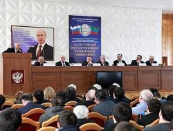 Дагестанские саморегуляторы готовы помочь руководству региона очистить строительство от коррупции. А заденет ли федеральный Минстрой?