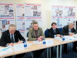 Делегаты Окружной конференции НОПРИЗ в УрФО продолжили традицию своих коллег и одобрили все вопросы