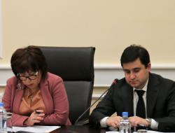 Елена Сиэрра отметила успешные регионы в реализации подпрограммы стимулирования жилищного строительства