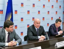 Хамит Мавлияров: Регионы должны в марте завершить уточнение перечня юрлиц, предоставляющих сведения во ФГИС ЦС