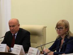 Хамит Мавлияров: Строительство объектов за счёт бюджета должно начинаться с обоснования инвестиций