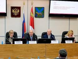 Ирина Лищенко: Регионы готовы к переходу на ресурсную модель ценообразования в строительстве