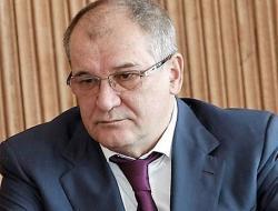 Как министр строительства Дагестана Малик Баглиев получил «чёрную метку» от Владимира Васильева