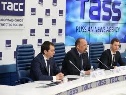 Михаил Мень: Свыше полутора тысяч территорий было отобрано жителями России для благоустройства
