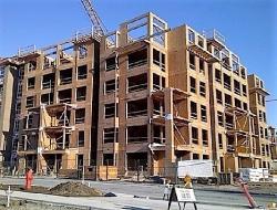Минстрой России расширяет условия для проектирования деревянных объектов выше трёх этажей