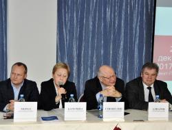На конференции НОПРИЗ в Санкт-Петербурге обсудили актуальные проблемы деятельности СРО