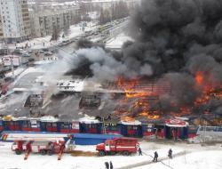 На всякий пожарный… Могут ли СРО помочь в борьбе с «красным петухом»?