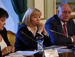 Наталья Антипина: Семинар по внедрению целевой модели в строительстве был для СЗФО, на очереди – ДФО и СФО