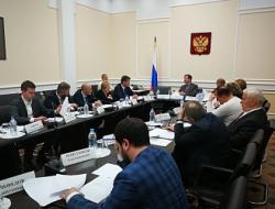 Общественный совет при Минстрое России одобрил итоги работы АИЖК в 2017 году