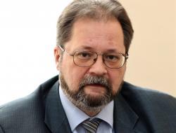 Сергей Баринов стал новым директором департамента финансов в Минстрое России