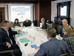 Участники Окружной конференции НОПРИЗ по ДФО по всем вопросам приняли единогласное решение