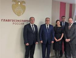 В этом году Главгосэкспертиза России рассмотрит около сорока проектов строительства объектов ФСК ЕЭС