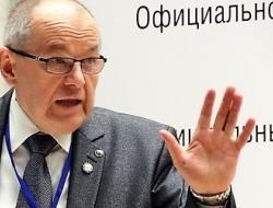 Валерий Мозолевский: Требования о наличии двух специалистов в НРС никак экономически и технологически не обоснованы
