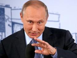 Владимир Путин: Необходимо нарастить строительство жилья до 120-ти миллионов квадратных метров в год