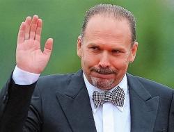 Владимир Путин наградил Михаила Меня знаком «За безупречную службу»