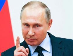 Владимир Путин подписал закон об уголовной ответственности заказчика при госзакупках
