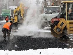 Владимир Путин предложил внедрить контракты жизненного цикла при строительстве дорог