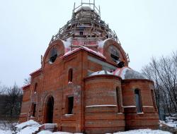 Владимир Ресин: К Пасхе на русско-болгарский храм установят крест