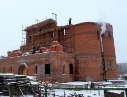 Владимир Ресин: В Южном административном округе строят 8 храмов и 2 готовят к началу работ