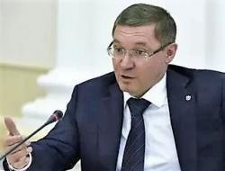 Влдаимир Якушев: Готовность жилфонда к отопительному сезону составляет 68 процентов