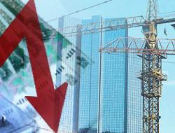 За девять месяцев этого года в строительной отрасли упали прибыли и выросли убытки