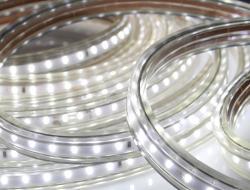 Что такое герметичная светодиодная лента?