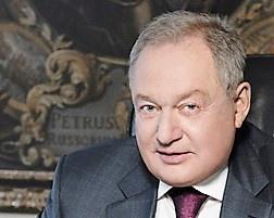 «Всё нормально, деньги есть...», или Почему Михаил Посохин не спешит «крышевать» Госдуму?