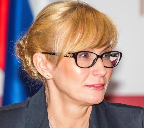 Ирина Лищенко: На сегодня созданы все необходимые условия для предоставления юридическими лицами информации во ФГИС ЦС