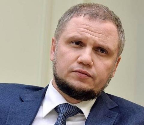 Александр Ручьёв опроверг слова Сергея Полонского об их совместной работе над проектом на Кремлёвской набережной