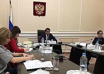 Андрей Чибис: Органы жилищного надзора будут блокировать возможность получения «запасных» лицензий управляющими компаниями