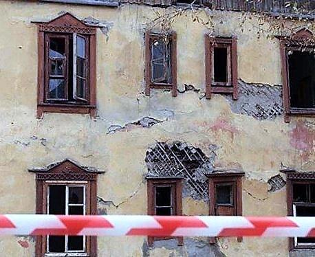 Андрей Чибис: Регионы выполняют план расселения аварийного жилья