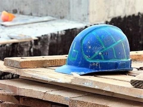 Более 500 происшествий на стройплощадках страны расследуют аварийные комиссары ОСРС