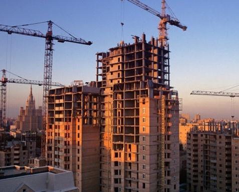 Девелоперы запланировали рекордный объём жилого строительства в Москве