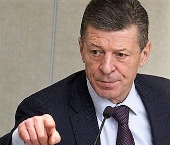 Дмитрий Козак дал поручение закрепить законодательно контроль достоверности информации, предоставляемой во ФГИС ЦС