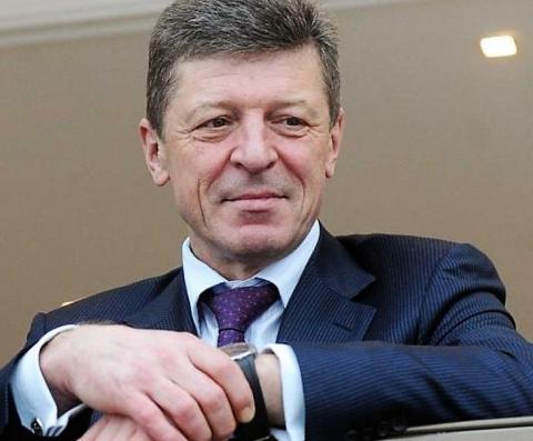 Дмитрий Козак провёл Всероссийское совещание по вопросам наполнения ФГИС ЦС