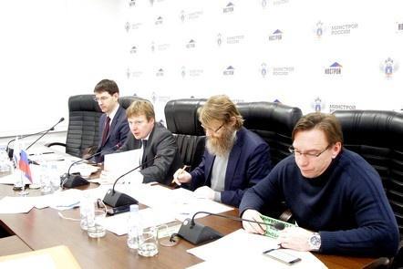 Экспертный совет НОСТРОЙ поддержал законопроект о СРО для негосэкспертизы, невзирая на «особое мнение» НОЭКС