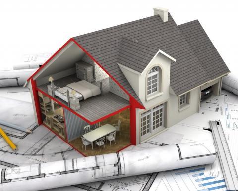 Госдума одобрила в первом чтении требования к возведению объектов индивидуального жилищного строительства