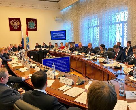 Хамит Мавлияров: С 2019 года проекты с госучастием будут проходить обязательный аудит обоснования инвестиций