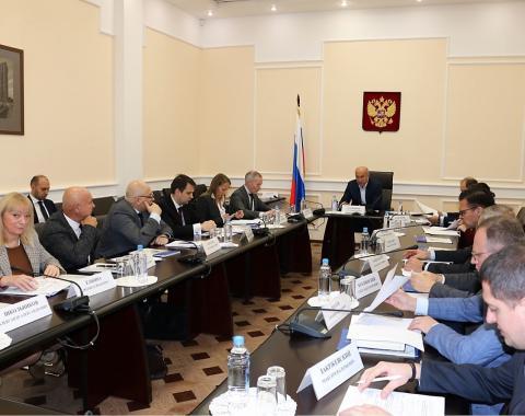 Хамит Мавлияров: В России впервые пройдёт заседание международного технического комитета – TК 71