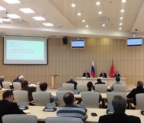 Хамит Мавлияров назвал регионы-лидеры по подготовке экономически эффективных проектов повторного использования