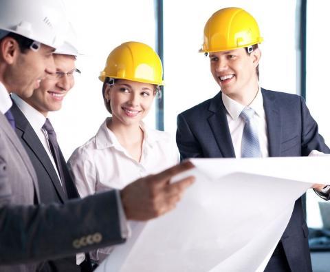 Как быстро стать специалистом по организации строительства? Ответ на этот вопрос знают в СРО «СКК УрСиб»