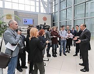 Михаил Мень: Первые 12 застройщиков перечислили взносы в Фонд защиты дольщиков